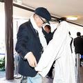 田代まさし氏 4月3日の内田裕也さんお別れの会に参列していた