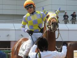 日曜中山4R新馬は石橋騎乗のベイビーボスが1番人気にこたえてV