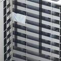 京都市の市営住宅でアルバイトの女性刺殺か 東京の20代男を逮捕