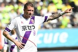 鳥栖、元京都のFWレンゾ・ロペスを獲得! 「また大好きな日本でプレー出来ることを…」