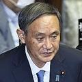 第99代首相に菅義偉氏が選出される 交代は7年8カ月ぶり