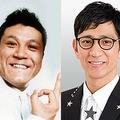 アンタッチャブルがコンビ再開か ゲッターズ飯田が柴田英嗣に指摘