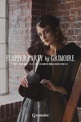 FLAPPER PARTY BY GRIMOIRE