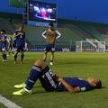 U-17日本代表は16強敗退