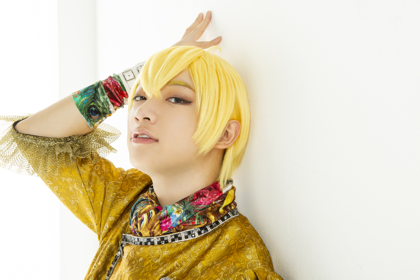 舞台『おそ松さん3』F6インタビュー/第5回:和合真一(十四松役)