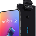 新ギミックで全画面ディスプレイを実現したZenFone6