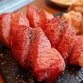 税込5,000円で肉と日本酒食べ飲み放題! 今すぐ予約したいコスパ高過ぎ焼肉