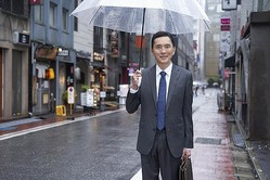10月よりスタートするドラマ24「孤独のグルメ Season8」より/(C)テレビ東京