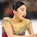本田真凜【写真:Getty Images】
