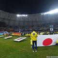2019年12月のE-1選手権では日本が韓国に0-1で敗れた