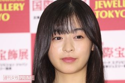 第32回日本ジュエリーベストドレッサー賞の10代部門で受賞した森七菜(2021年1月14日)