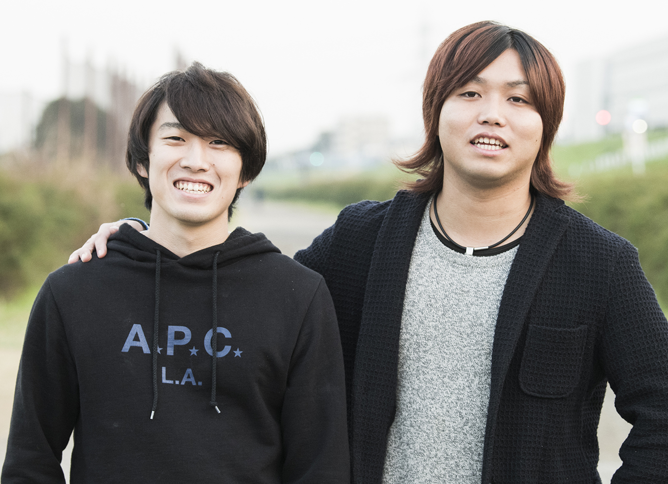YouTube革命宣言、鳥取砂丘でかくれんぼ、コンビ名への悩み…水溜りボンドの2017年総まとめ