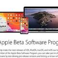 アップルが「iOS13」の一般向けベータ版を提供開始 次期macOSなども