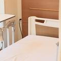 病院にツテがある一部の人は、すぐに入院できるという…(イメージ)