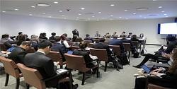 韓国が開いたセミナーの様子(産業通商資源部提供)=(聯合ニュース)≪転載・転用禁止≫