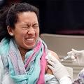 米国でインフルエンザが大規模な流行 1500万人罹患、8200人死亡
