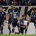 FIFAが特集した、日本代表の「次世代を支える3名」とは