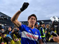 MF遠藤渓太が『FIFA 20』大会で優勝