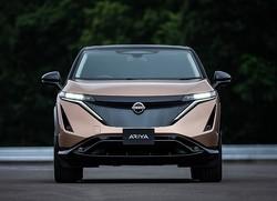 日産アリア(ARIYA)新車情報・購入ガイド 航続距離610�! 日産のプライドをかけた新世代EV