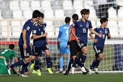 日本代表、アジア杯初戦は薄氷の勝利…大迫2発と堂安のゴールで白星発進