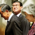 日韓で異なる国際条約のとらえ方