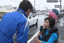 """""""細かすぎるマラソン解説""""で人気の増田明美。彼女が実践する「取材三カ条」"""