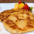 「逃げ恥」で注目のパン粉ケーキ