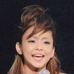 「倖田來未はありえない」ポスト安室奈美恵ランキングに非難轟々