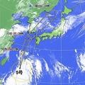 観測史上初めて7月に台風が発生せず 状況は今後一変し、警戒が必要