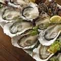 至福の「牡蠣食べ放題」が開催