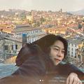 椿鬼奴が27歳だったころの画像をInstagramに公開 「菅田将暉さんかと」