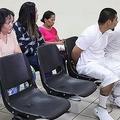 黒い未亡人事件、仕掛け人の暴力組織M13のメンバーたちの様子を報じる「Elsalvador.com」