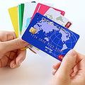 クレジットカードが安全・安心なキャッシュレス決済に選ばれた
