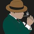 たばこ姿が似合いすぎてるアニメキャラランキング