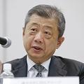 CEOを辞任意向の潮田洋一郎氏 週刊文春のメール報道で社内は混乱か