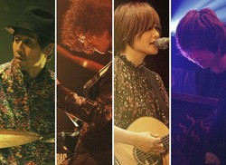 『CHE.R.RY』を8年ぶりMステで披露!yuiがボーカルを務めるバンド・FLOWER FLOWER出演