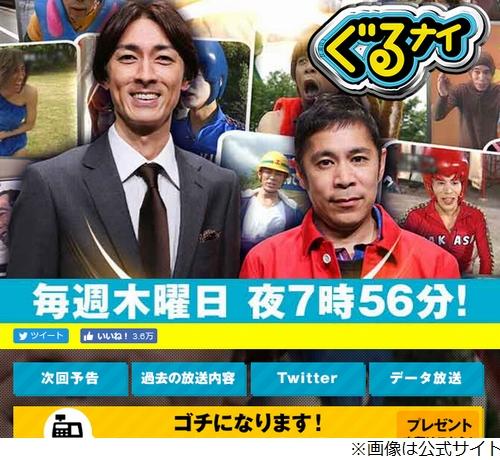 [画像] 長嶋一茂、ゴチのお金「江角マキコに借ります」