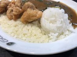 「CoCo壱」に糖質オフカレー登場。ご飯がカリフラワーに…イケるか食べてみた