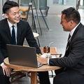 優秀な営業マン 単刀直入に交渉するよりも雑談を続ける理由
