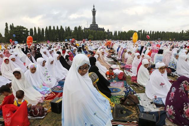 非イスラム教徒や民族的少数者など インドネシアで広がる深刻な分断 ...