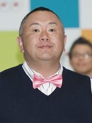 松村氏は止まらない咳に苦しんだという(時事)