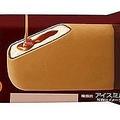 Wキャラメル 170円の贅沢アイス