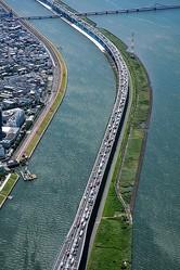 コロナ禍ではマイカーの長距離移動が増えている