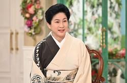 真野響子、10年間の介護生活。母の死に目に立ち会えず、最後の言葉は「産んでくれてありがとう」