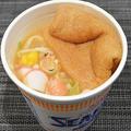商品化熱望…カップ麺のアレンジ