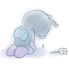 並んで走るブルマとドキンちゃん、悲しみに暮れるばいきんまん\u2026 鶴ひろみさんの急死に追悼イラスト