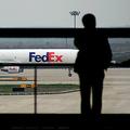 米フェデックスのパイロット、中国・広州市で一時拘束され保釈