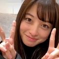 橋本環奈がTV番組の占い企画に挑戦 「勘違いさせやすい、恐ろしい女」