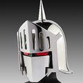 キン肉マン「ロビンマスク」の金属マスクが発売へ 1/1サイズ