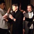 闇営業、宮迫博之はノーギャラと主張 「300万円振り込んだ」と関係者